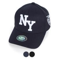 [디꾸보]이글 쉴드 NY 자수 볼캡 야구 모자 ACE876
