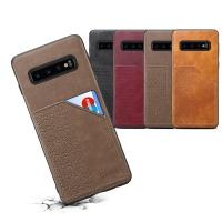 아이폰11 프로 맥스 XR X 8 7 가죽 카드 범퍼 케이스
