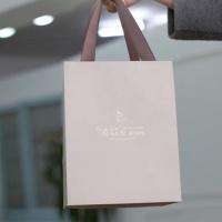 디어 쇼핑백 선물 포장 고급 디자인 종이백 가방 판촉