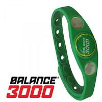 [Balance3000] 발란스3000 스포츠팔찌-그린