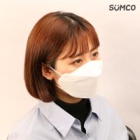 황사미세먼지숨코마스크 KF94 개별포장20매