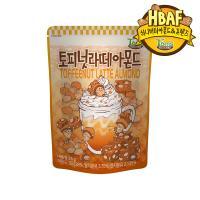 [길림양행] 토피넛라떼 아몬드 25g
