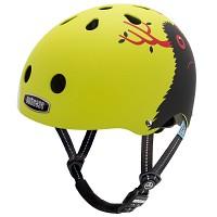 [LNG3-1099M-XS] 유아용 리틀너티 헬멧 - Little Monsters (리틀몬스터)