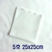 Klaren광학렌즈 악기등 정밀표면 세척천 25*25cm 5호