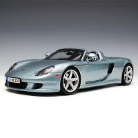[모터맥스] 1:24 2004 포르쉐 카레라 GT(블루) (73305)