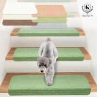 [딩동펫]애견 미끄럼방지매트 계단형