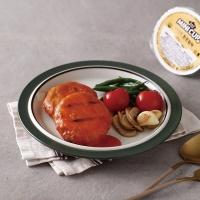 [푸드트리]HACCP 토마토 치즈함박 130g x 12ea
