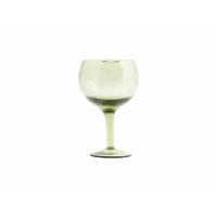 [House Doctor]Red wine glass Universal green Sb0300 레드와인잔