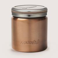 [MOSH] 모슈 보온보냉 텀블러 Food Jar 펄골드