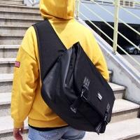바이모스 -맥시멈 메신저백5탄(나일론) -블랙
