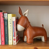 ZUNY-DONKEY YALE BOOKEND-북엔드