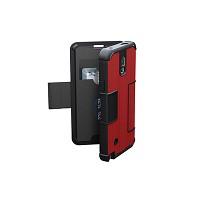 [UAG] Galaxy Note4  FOLIO RED