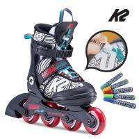 K2 레이더 스플래쉬 프리미엄 아동용 인라인스케이트