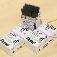 [Pentel] 0.2mm  샤프심-일본 펜텔 HI-POLYMERC Super C502 1박스(12통)