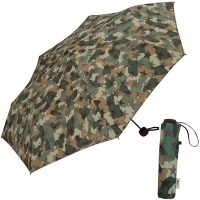 Stella camouflage mini MSM-047 3단우산
