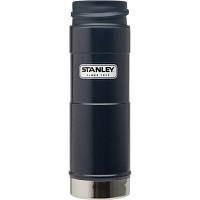 [STANLEY] 스탠리 클래식 원핸드 머그 470미리-헤머톤 네이비