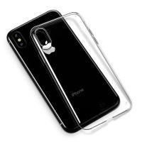 [Mcdodo] 슈퍼 비전 클리어 아이폰X 케이스