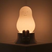 [스티키 몬스터 랩] BABY LAMP 01 조명