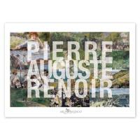 [2020 명화 캘린더] Auguste Renoir 르누아르 Type A