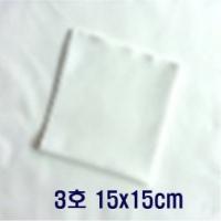 Klaren광학렌즈 악기등 정밀표면 세척천 15*15cm 3호