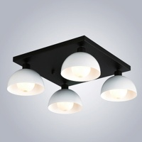헤미스피어 4등- 화이트 (LED겸용 국내산 정품)