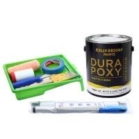 멀티 벽지, 벽면페인팅세트 매트광(무광) 10㎡미만