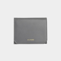 Reims M301 Folder Wallet grey 폴더 월렛 그레이