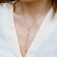 i_n43 choker ball necklace