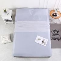 [클라모프] 호텔 침대 라이트 위생커버 (모달)