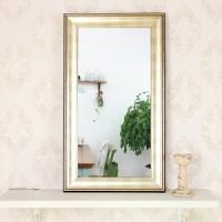 고급 소품 미니거울-96S(거울 30x60cm)