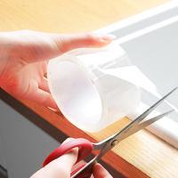 싱크대 투명 곰팡이방지 방수 PVC 테이프 5cmx10m