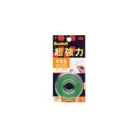 3M 스카치 초강력 투명 폼 양면테이프[153335]