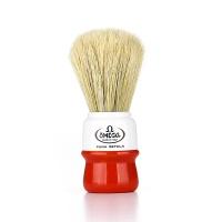 [오메가브러쉬] shaving brush 10015 RED