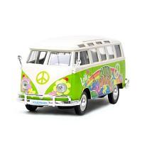 [마이스토] 폭스바겐 버스 모형자동차 (32301)
