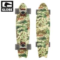 [GLOBE] 23 BANTAM ST JUNGLE MINI PL CRUISERBOARD