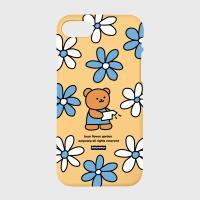 Bear flower garden-yellow(color jelly)