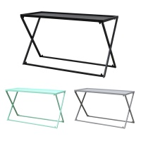 [Idesign]BALLINA Console table Black 콘솔테이블