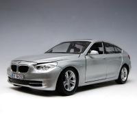 [모터맥스]1:24 BMW 5 시리즈 GT(실버) (537M73352SL)