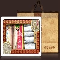 [2020 설] CJ 제주옥돔갈치혼합세트(총830g/BOX)
