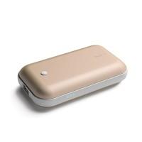 [iriver] 아이리버 스마트폰 보조배터리겸용 양면형 포켓히터 IBH-5000L