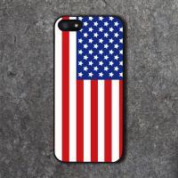 DPARKS NEWYORK 아이폰5S BLACK CASE