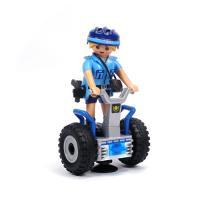 플레이모빌 여자경찰과 이륜차(6877)