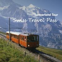 스위스 패스 E-Ticket 연속 3일/4일/8일/15일 선택