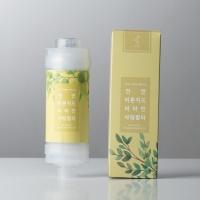 [숲에서] 천연 피톤치드 비타민 샤워필터