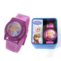 [디즈니] 겨울왕국 아동 전자 손목시계 (FZN3783)