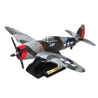 [모터맥스] 1:48 P-47 썬더볼트 전투기 (540M76316)