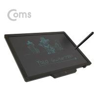 Coms LCBT051 20인치 전자 칠판 부기보드