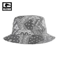 [GLOBE] UNION BUCKET HAT (BANDANA)