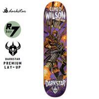 [DARKSTAR] CAMEO WILSON PURPLE BLAST SL PRO DECK 7.75