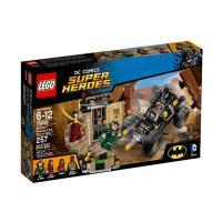 LEGO / 레고 슈퍼히어로 76056 라스 알 굴 탈출작전